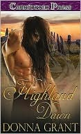 Highland Dawn by Donna Grant