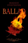 Ballad: A Gathering of Faerie (Books of Faerie, #2)