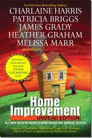 Home Improvement Undead Edition Sookie Stackhouse epub download and pdf download