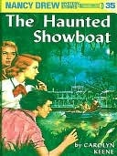 The Haunted Showboat (Nancy Drew, #35).