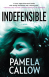 Indefensible (Kate Lange, #3)