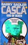 God of Death (Casca, #2)