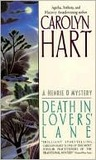 Death in Lovers' Lane (Henrie O, #3)