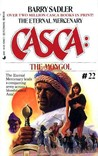 The Mongol (Casca, #22)