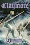 Claymore, Vol. 09: The Deep Abyss of Purgatory (Claymore, #9)