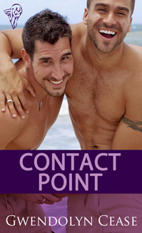 Contact Point by Gwendolyn Cease