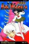 InuYasha: Turning Back Time, Vol. 1 (InuYasha, #1)