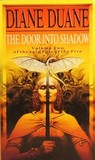 The Door Into Shadow  (The Tale of the Five, Book 2)