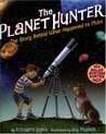 The Planet Hunter: The Story Behind What Happened to Pluto