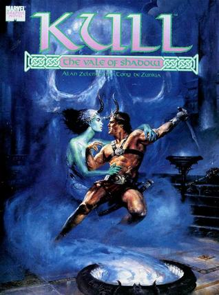 King Kull: The Vale of Shadow