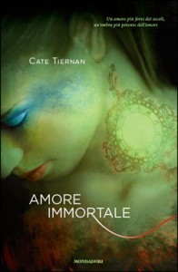 Amore immortale by Cate Tiernan