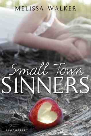 Small Town Sinners by Melissa C. Walker