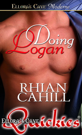 Doing Logan by Rhian Cahill