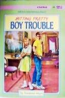 Boy Trouble by Suzanne Weyn