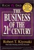 The Business of the 21st Century by Robert T. Kiyosaki