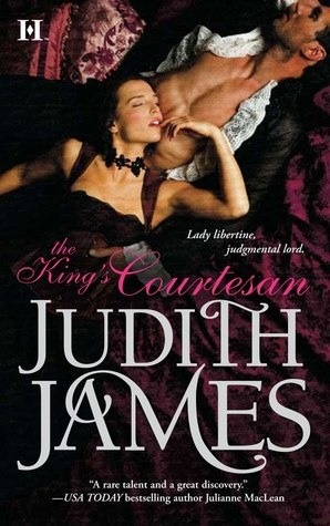 The King's Courtesan (English Restoration, #2)