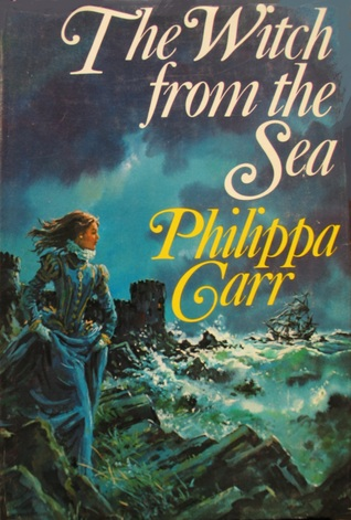 The Witch from the Sea by Philippa Carr