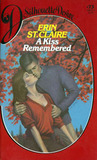 A Kiss Remembered (Silhouette Desire, #73)