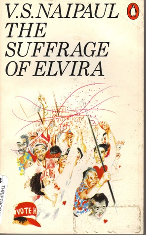 Suffrage of Elvira