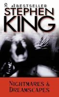 Nightmares & Dreamscapes by Stephen King