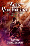Voice of the Undead (Alex Van Helsing #2)