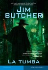 La tumba (The Dresden Files #3)