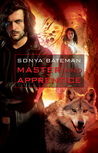 Master and Apprentice (Gavyn Donatti, #2)