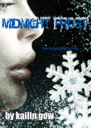 Midnight Frost by Kailin Gow