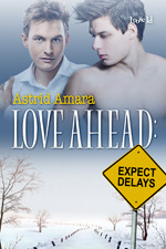 Love Ahead by Astrid Amara
