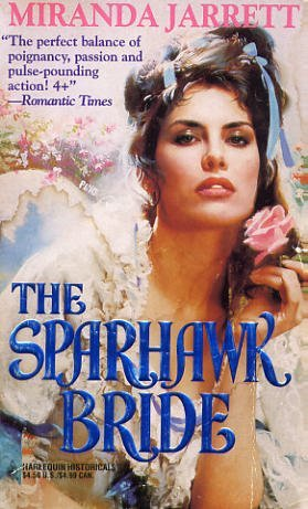 The Sparhawk Bride (Sparhawk, #6)