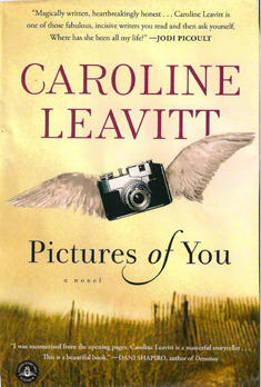 Pictures of You by Caroline Leavitt