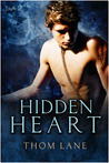 Hidden Heart (Tales of Amaranth, #3)