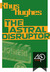 The Astral Disruptor (Sampietro Mischief #1)