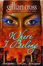 Where I Belong by Gillian Cross