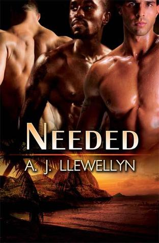 Needed by A.J. Llewellyn