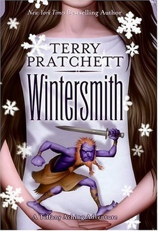 Wintersmith by Terry Pratchett