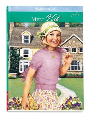 Meet Kit by Valerie Tripp