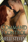 Command and Control (Holding out for a Hero, #2)