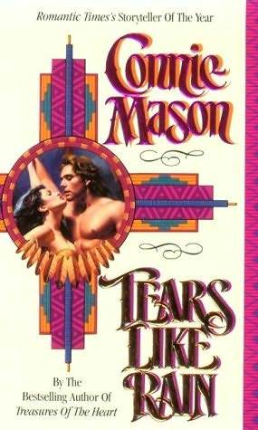 Tears Like Rain by Connie Mason
