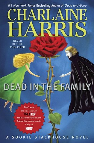 Dead in the Family Sookie Stackhouse epub download and pdf download