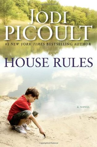 House Rules Jodi Picoult epub download and pdf download