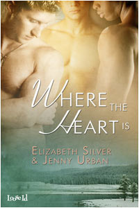 Where the Heart Is by Elizabeth Silver