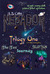 NEBADOR Trilogy One (NEBADOR, #1-3)