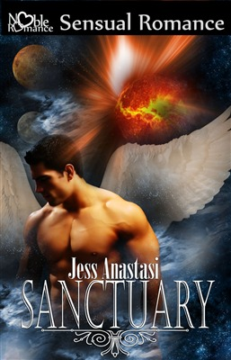 Sanctuary by Jess Anastasi