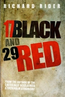 17black and 29 red richard rider
