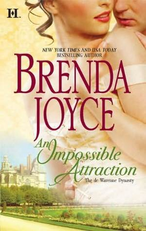 An Impossible Attraction by Brenda Joyce