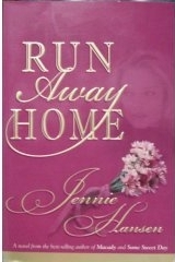 Run Away Home by Jennie Hansen
