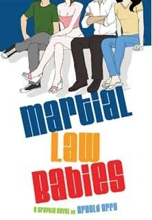 Martial Law Babies by Arnold Arre