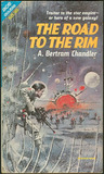The Road to the Rim (John Grimes, #1)