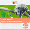 Steve Parish's Early Reader Book Pack